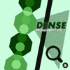 "Dense - ""Splendensity Vol. 1"", Cosmicleaf Rec., 04/2015"